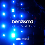 benz and md - signals
