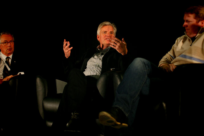 Bruce Haden, speaker at Design Currency: Defining the Value of Design