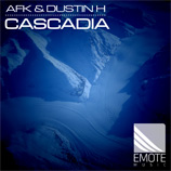 AFK and Dustin H - Cascadia on Emote Music