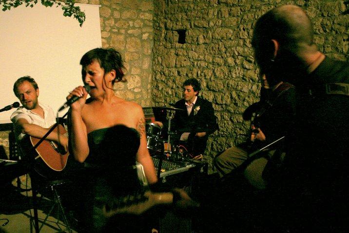 davin's france trip, carly and daniel's wedding