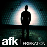 Davin (AFK) on Frisky Radio - Friskation