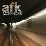 Davin Greenwell aka AFK - Morphosis Mix 2008