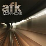 Davin Greenwell aka AFK - Morphosis Mix 2008