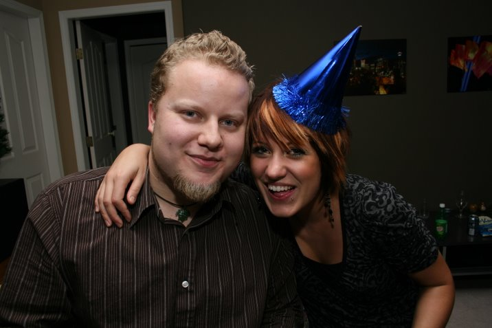 new years eve 2007