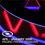 Davin aka AFK - Pacific Front Sessions January 2008