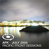 AFK - Pacific Front Sessions July 2005