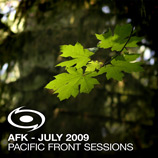 Davin Greenwell aka AFK - Pacific Front Sessions: July 2009