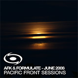 AFK & Formulate - Pacific Front Sessions: June 2008