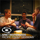 AFK - Pacific Front Sessions March 2006