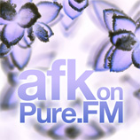 Davin Greenwell aka AFK - Pure.FM May 2008