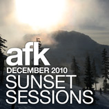 AFK - Sunset Sessions: December 2010