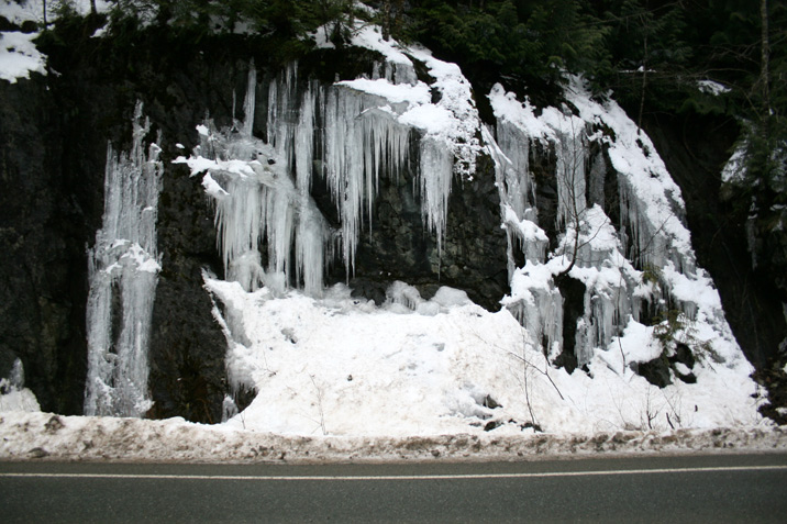 tofino trip winter 2007