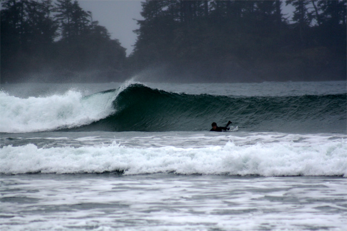 tofino trip winter 2007