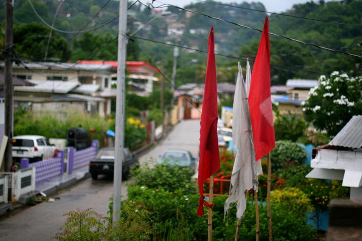 concord road, san juan, trinidad