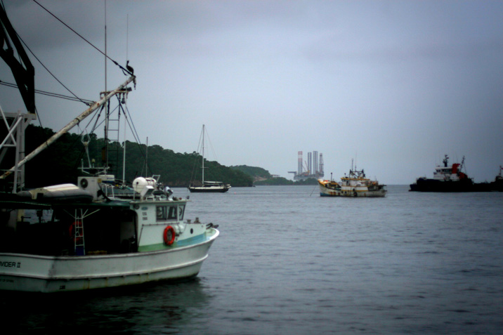 chaguaramas, st. george, trinidad