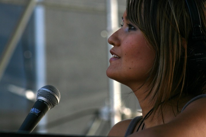 victoria electronic music festival 2006