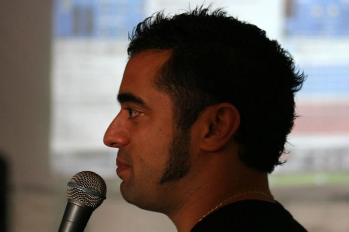 vemf 2007